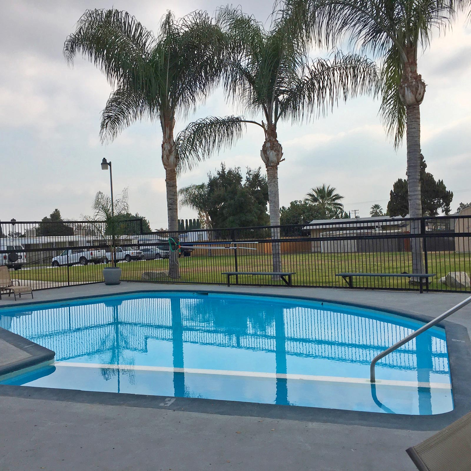 Riverdale Village MHP - Swimming Pool
