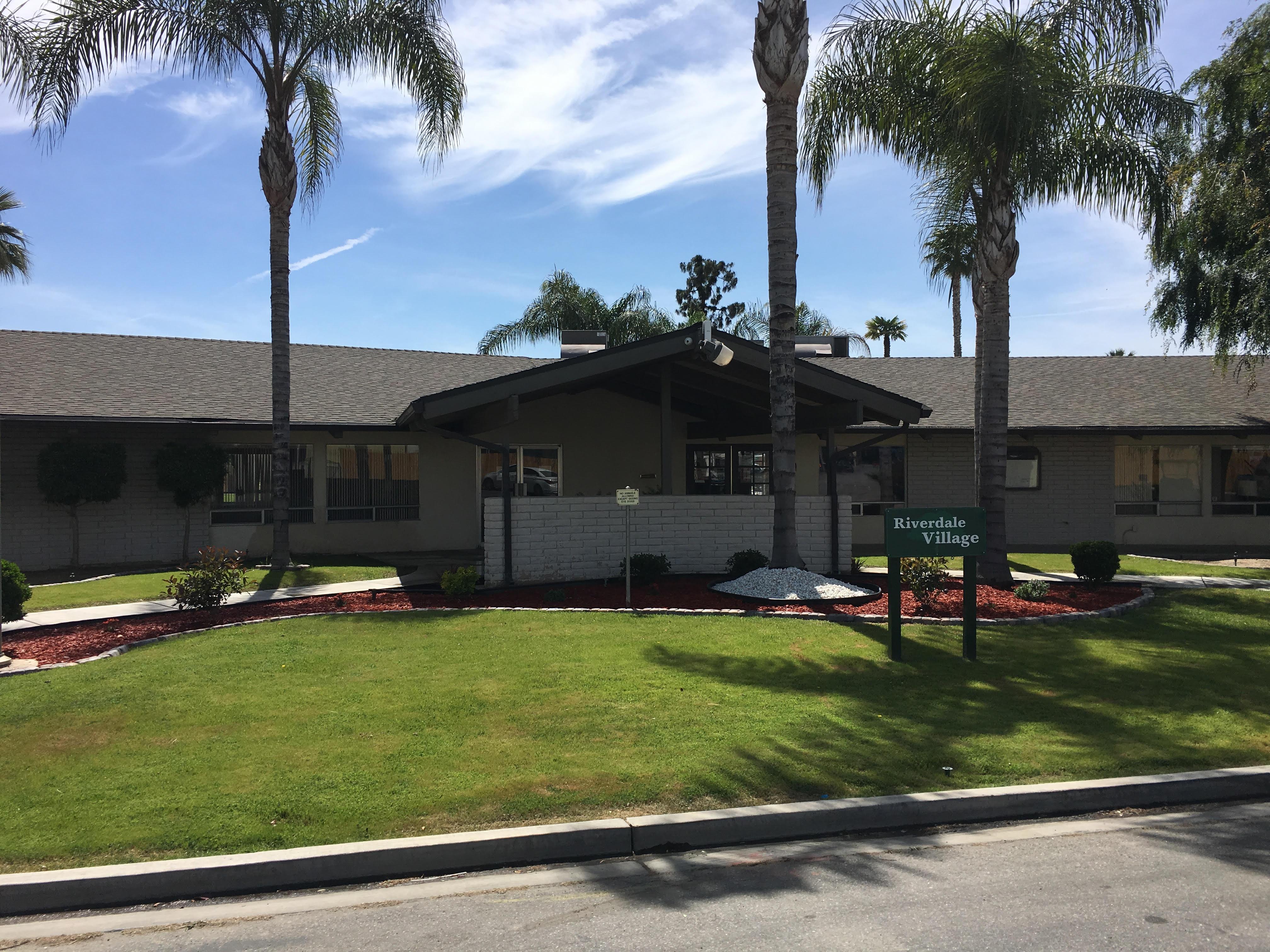 Rancho Villa Estates C C R S