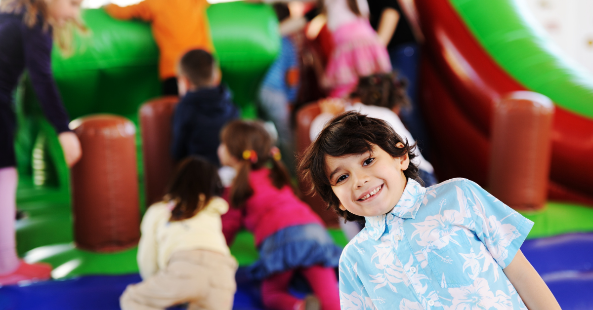 Top 5 Kid-Friendly Places in Downtown Bakersfield