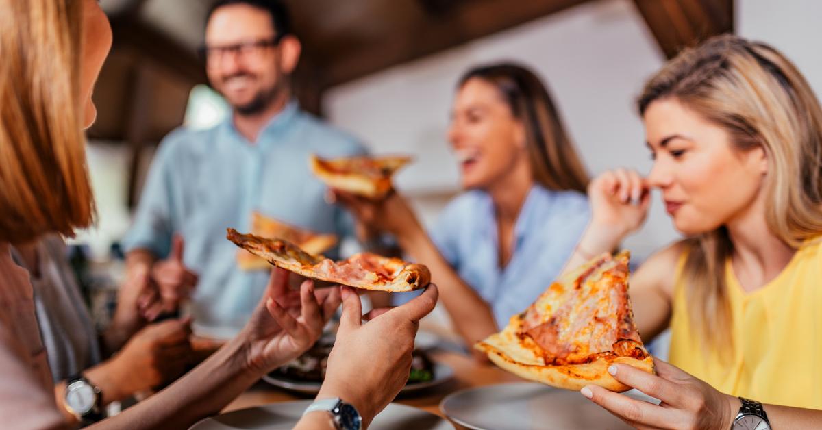 best pizza joints in Bakersfield